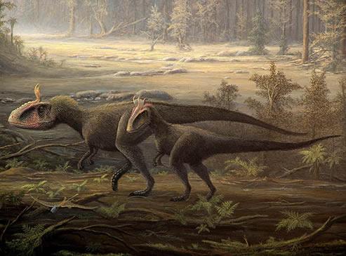 [Image: cryolophosaurus_dimorphodon_2.jpg]