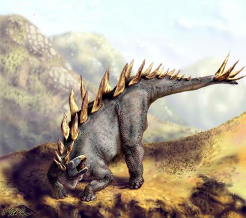 Tuojiangosaurus Tuojiangosaurus_web