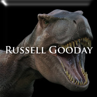 Russell Gooday